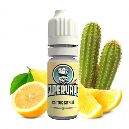 Concentré Cactus citron par Supervape ARÔME E-LIQUIDE DIY - LE GOUT DE LA VAP