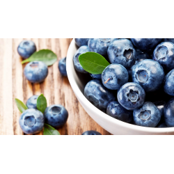 Blueberry E-Liquide Juice Bar 60ml