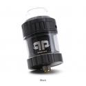 Atomiseur Juugerknot V2 RTA 28mm par QP Design
