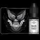 BLACK EAGLE - E-LIQUIDE TABAC EN 10ML FLAVOR HIT - LE GOUT DE LA VAP