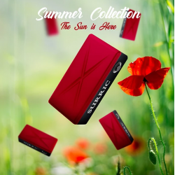 SURRIC XT SE SUMMER COLLECTION