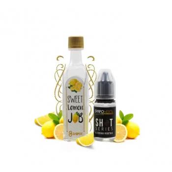 Sweet Lemon Job 50ml G-Spot