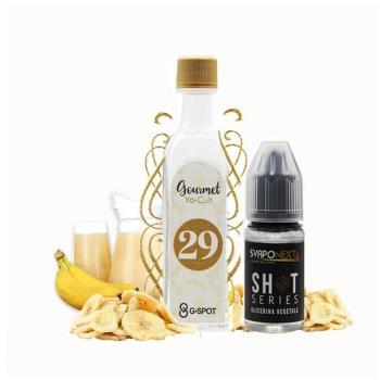 Ventinove 29 E-Liquide 50ml G-Spot