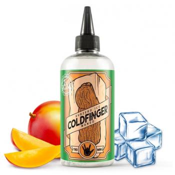 Mango Ice Cold Finger 200ml Joe's Juice