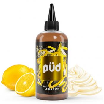 Lemon Curd 200ml Pud