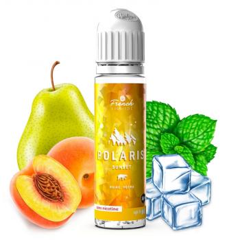 Polaris Sunset E-Liquide 50ml Lips