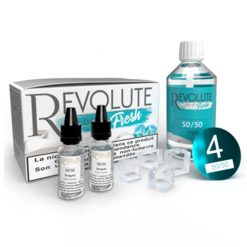Base Fresh Revolute 100ML 50/50