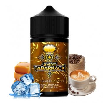 Café Glacé Caramel Svint Tabarnack E-Liquide Mukk Mukk