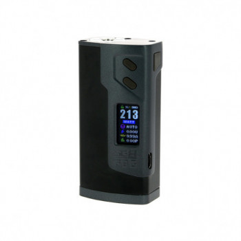 Box 213W Fog TC Sigelei