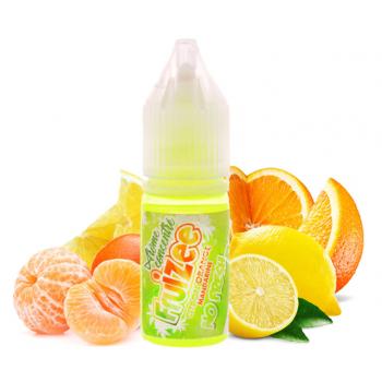 Concentre Citron Orange Mandarine No Fresh Fruizee 10ml