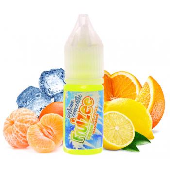 Concentre Citron Orange Mandarine Fruizee 10ml