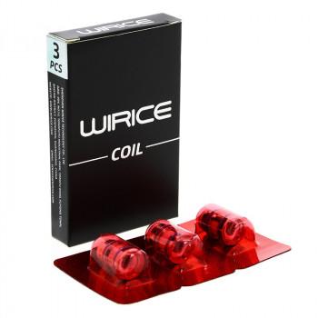 Resistances Launcher Wirice