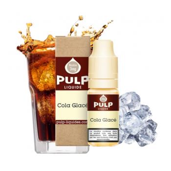 COLA GLACE 10ML - GAMME CLASSIQUE - PULP