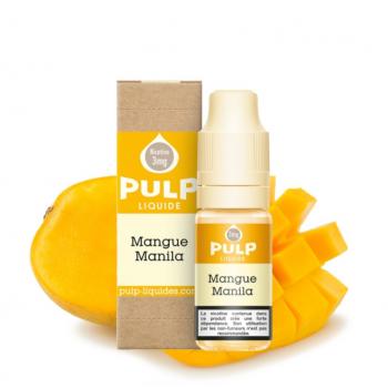 MANGUE MANILA 10ML - GAMME CLASSIQUE - PULP