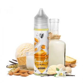 E-liquide Creamy Roll E-Liquide 50ml par Vape Institut