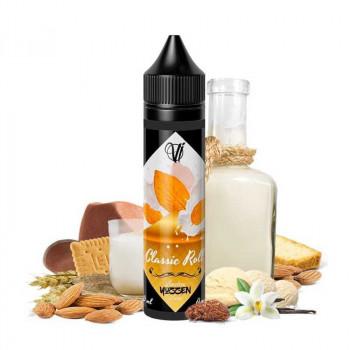 E-liquide Classic Roll 50ml par Vape Institut