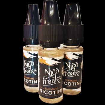 Booster Nicotine NicoFreaks 19.90mg