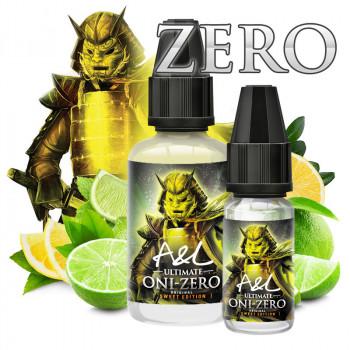 Concentre Oni Zero Sweet Edition 30ML