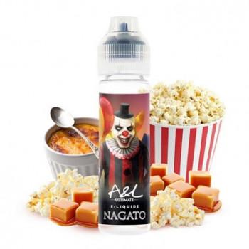 Nagato e-liquide 50ml