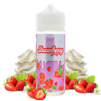 E-liquide Strawberry Jerry 100ml