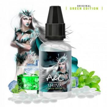 Concentre Shiva Green Edition 30ML