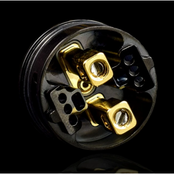 Nightmare Mini RDA 25mm - Suicide Mods by Vaperz Cloud