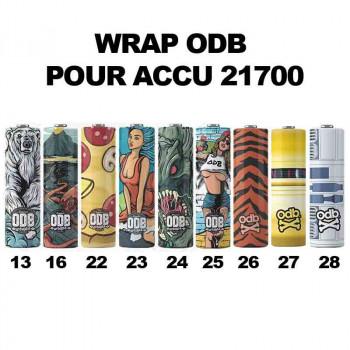 WRAPS ODB 21700