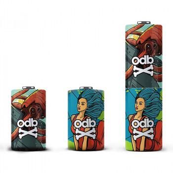 Wrap ODB 18650 / 18350