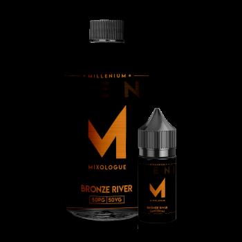 E-Liquide Bronze River Millenium Mixologue
