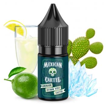 Concentre Limonade Citron Vert Cactus par Mexican Cartel
