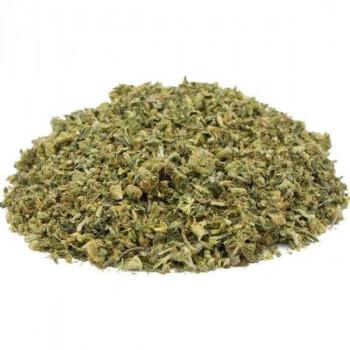 Herbal Mix CBD Banana Kush - Fleurs CBD - Trim