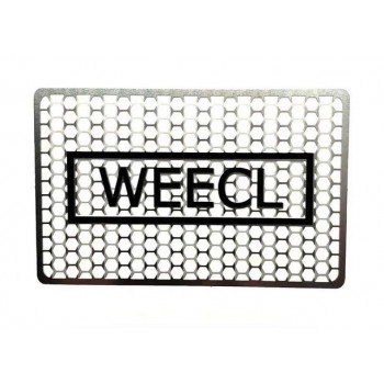Carte Grinder Weecl