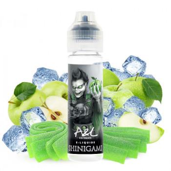 Shinigami e-liquide 50ml