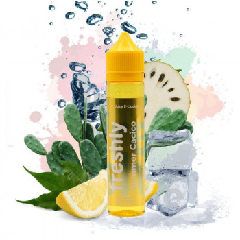 Summer Cacico E-Liquide Freshly 50ml Bobble