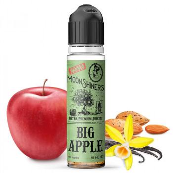 Big Apple 60ml Moonshiners