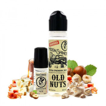 Old Nuts 60ml Moonshiners