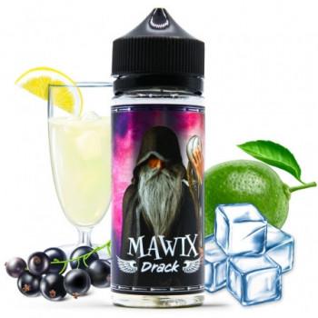 Drack E-Liquide 100ML Mawix