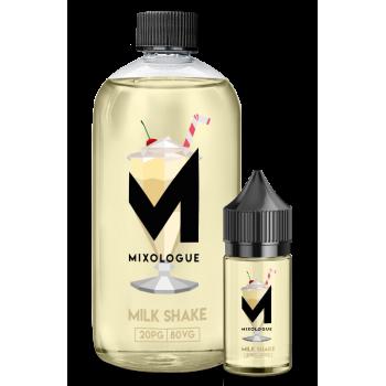 E-Liquide Milkshake Mixologue