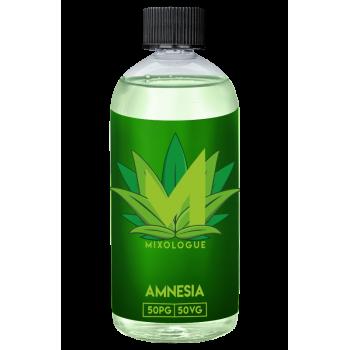 E-Liquide Amnesia Canna Mix Mixologue