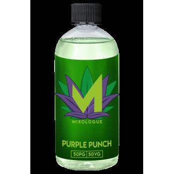 E-Liquide Purple Punch Canna Mix Mixologue