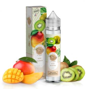 E-liquide Kiwi Mangue 50ml Le Petit Verger