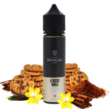 Le Biscuit Vanille 50ml - Maison Distiller