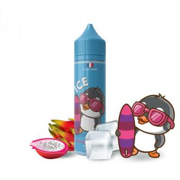E-liquide Ice Summer Wave 50ml Bobble