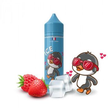 E-liquide Ice Holidays Love 50ml Bobble