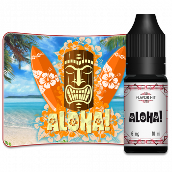 ALOHA 10ML - FLAVOR HIT