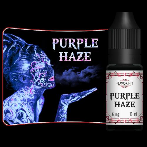 PURPLE HAZE - 10ML - FLAVOR HIT