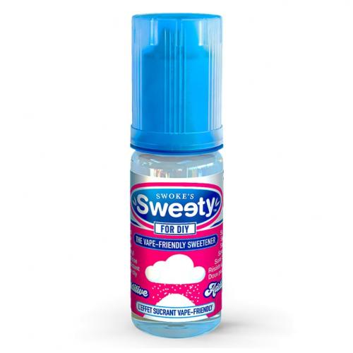 Additif Sweety Swoke