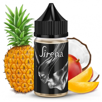 Concentre Sirena 30ml Curieux