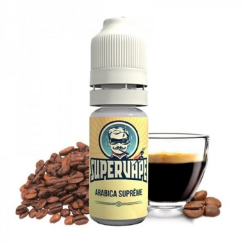 ARABICA SUPREME ARÔME CONCENTRE SUPERVAPE