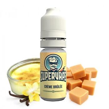 Crème Brûlée - arôme CONCENTRE DIY Supervape - LE GOUT DE LA VAP